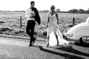Photo #3: Wedding Videographer/ Elizabeth Baldwin Productions