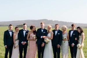 Photo #2: Wedding Videographer/ Elizabeth Baldwin Productions