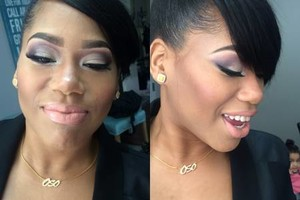 Photo #4: Affordable makeup for special event!