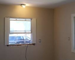 Photo #12: J.W.'S HANDYMAN SERVICE LLC - professional home maintenance/repair