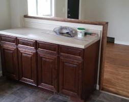 Photo #6: J.W.'S HANDYMAN SERVICE LLC - professional home maintenance/repair