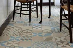 Photo #1: D&E Flooring Solutions. Flooring Installation
