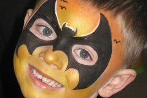 Photo #6: FACE PAINTING by Poca Doodles (BOOK NOW FOR DISCOUNT!)
