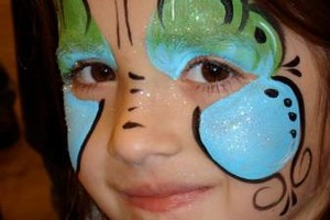 Photo #5: FACE PAINTING by Poca Doodles (BOOK NOW FOR DISCOUNT!)