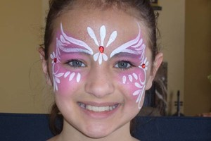 Photo #3: FACE PAINTING by Poca Doodles (BOOK NOW FOR DISCOUNT!)