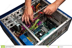Photo #1: In-Home Computer Repair - $50 Flat Rate