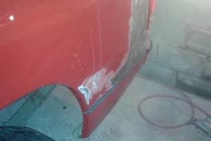 Photo #17: Affordable Auto Body Repair. ASE Certified