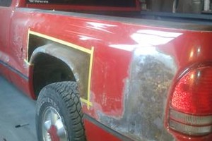Photo #15: Affordable Auto Body Repair. ASE Certified