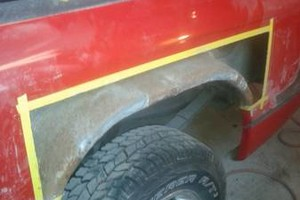 Photo #14: Affordable Auto Body Repair. ASE Certified