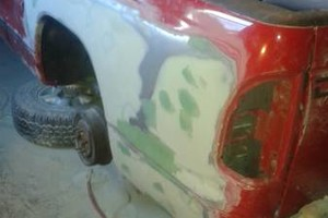 Photo #11: Affordable Auto Body Repair. ASE Certified
