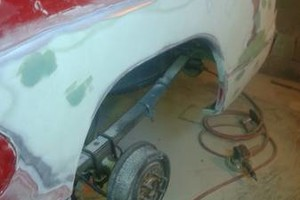 Photo #10: Affordable Auto Body Repair. ASE Certified