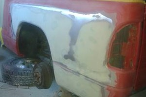 Photo #8: Affordable Auto Body Repair. ASE Certified
