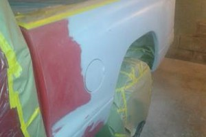 Photo #7: Affordable Auto Body Repair. ASE Certified