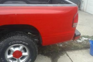 Photo #1: Affordable Auto Body Repair. ASE Certified