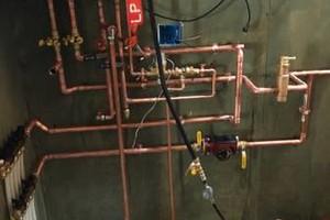 Photo #4: Plumbing, heating, hydronics