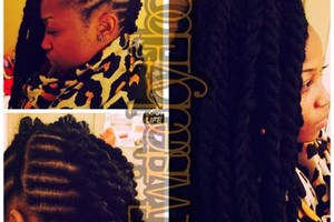 Photo #4: CALL NOW! HAVANA/MARLEY TWIST & OTHER NATURAL STYLES!!!
