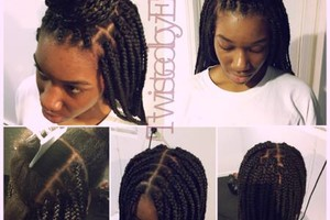 Photo #2: CALL NOW! HAVANA/MARLEY TWIST & OTHER NATURAL STYLES!!!