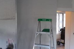 Photo #4: Drywall Hangers and Finishers