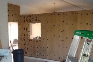 Photo #3: Drywall Hangers and Finishers