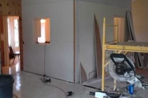 Photo #2: Drywall Hangers and Finishers