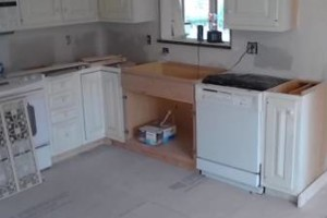 Photo #1: Drywall Hangers and Finishers