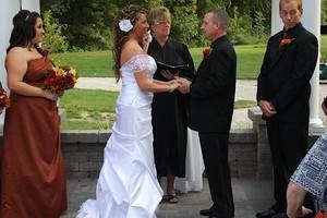 Photo #5: ALWAYS & FOREVER CEREMONIES since 2006. Reverends Linda & Bob Presley