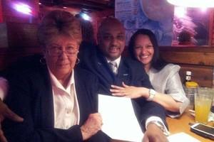 Photo #4: ALWAYS & FOREVER CEREMONIES since 2006. Reverends Linda & Bob Presley