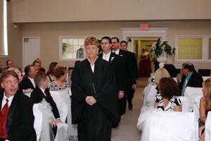 Photo #3: ALWAYS & FOREVER CEREMONIES since 2006. Reverends Linda & Bob Presley