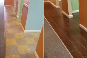 Photo #18: Steadfast Flooring