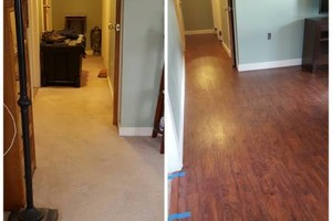 Photo #16: Steadfast Flooring