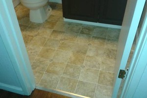 Photo #3: Steadfast Flooring