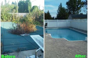 Photo #6: All Pool Labor Guaranteed For LIFE!