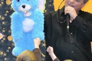 Photo #7: Magician FOR KIDS PARTIES - Chris Clark