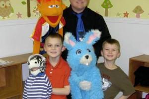 Photo #5: Magician FOR KIDS PARTIES - Chris Clark
