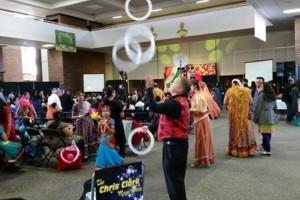 Photo #3: Magician FOR KIDS PARTIES - Chris Clark