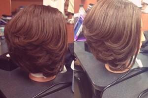 Photo #7: Regency Beauty Institute. Hot Hair Deals! Haircut $9