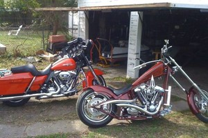 Photo #4: Darkside Designs LLC. Motorcycle, Boat, Quad and Personal Watercraft...