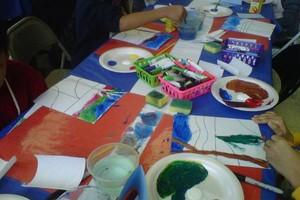 Photo #6: D & M Studios Summer Art Camps