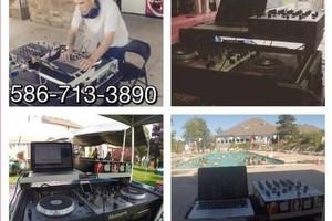 Photo #3: DJ for hire!!! Graduation Specials!!!