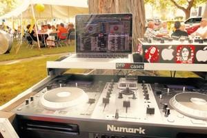 Photo #2: DJ for hire!!! Graduation Specials!!!