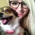 Photo #1: Paige's Peppy Pet Sitting. Loving & Affordable Pet Sitter