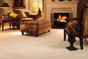 Photo #5: Johnston's Floor Covering - we bring the showroom to you!