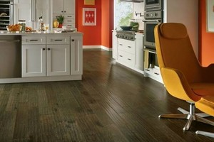 Photo #4: Johnston's Floor Covering - we bring the showroom to you!