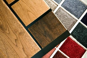 Photo #3: Johnston's Floor Covering - we bring the showroom to you!
