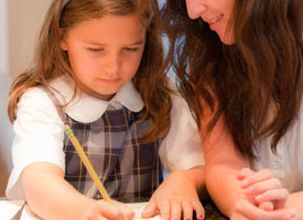 Photo #1: College Nannies, Sitters & Tutors