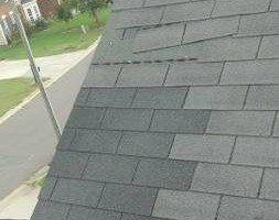 Photo #5: BlueJay's Roofing & Roof Repair
