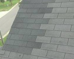 Photo #3: BlueJay's Roofing & Roof Repair