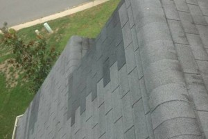 Photo #2: BlueJay's Roofing & Roof Repair