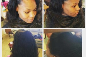 Photo #16: STYLES BY JORDANA. $50 Partial SEWINS