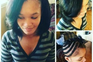 Photo #13: STYLES BY JORDANA. $50 Partial SEWINS